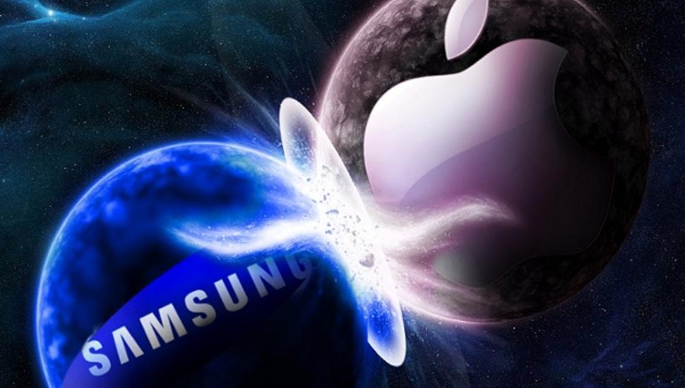 Kemungkinan kesepakatan antara Samsung dan Samsung Apple 1