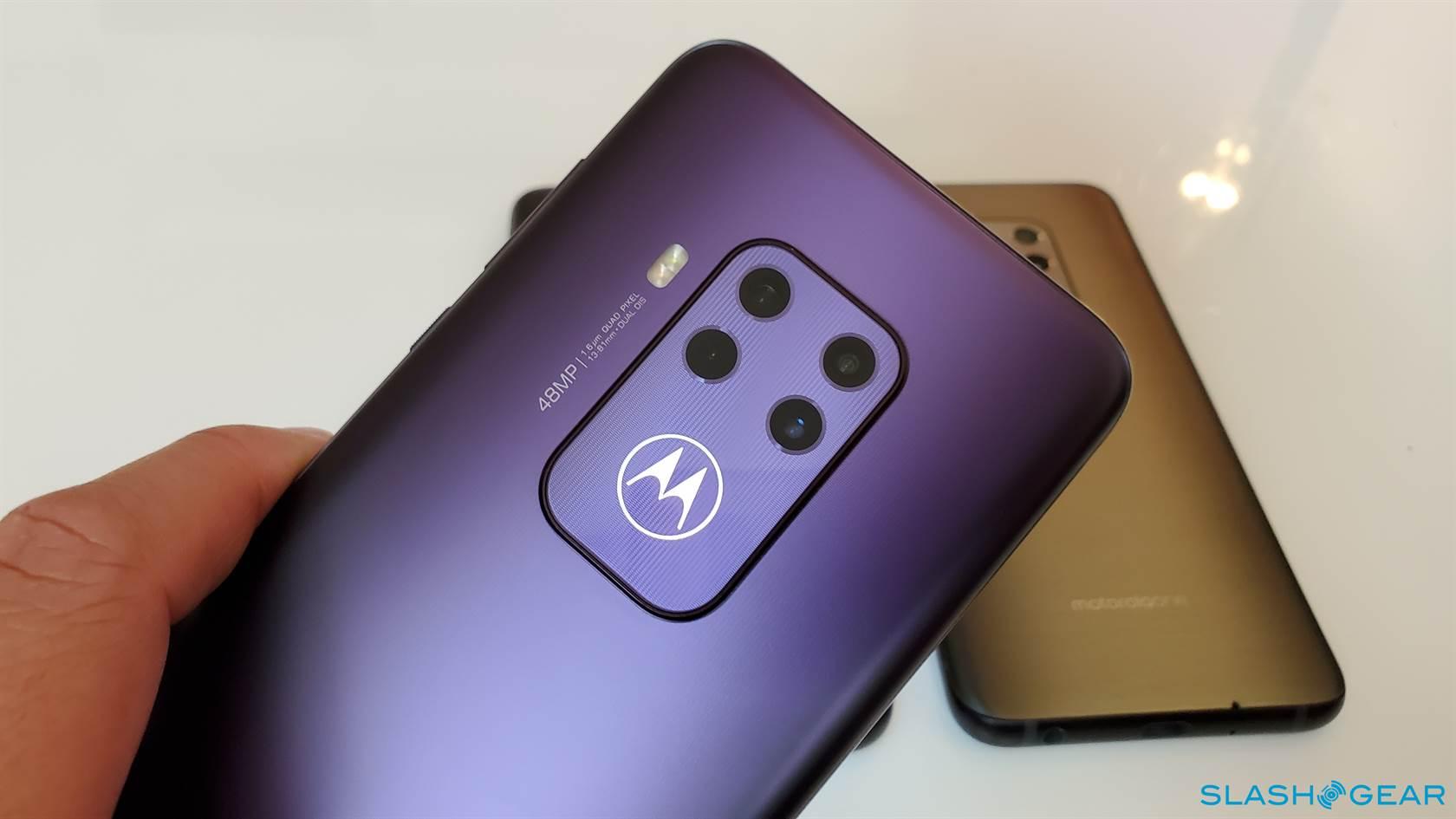 Motorola One Zoomin ensimmäinen näyttö: 48 megapikselin Android budjetilla