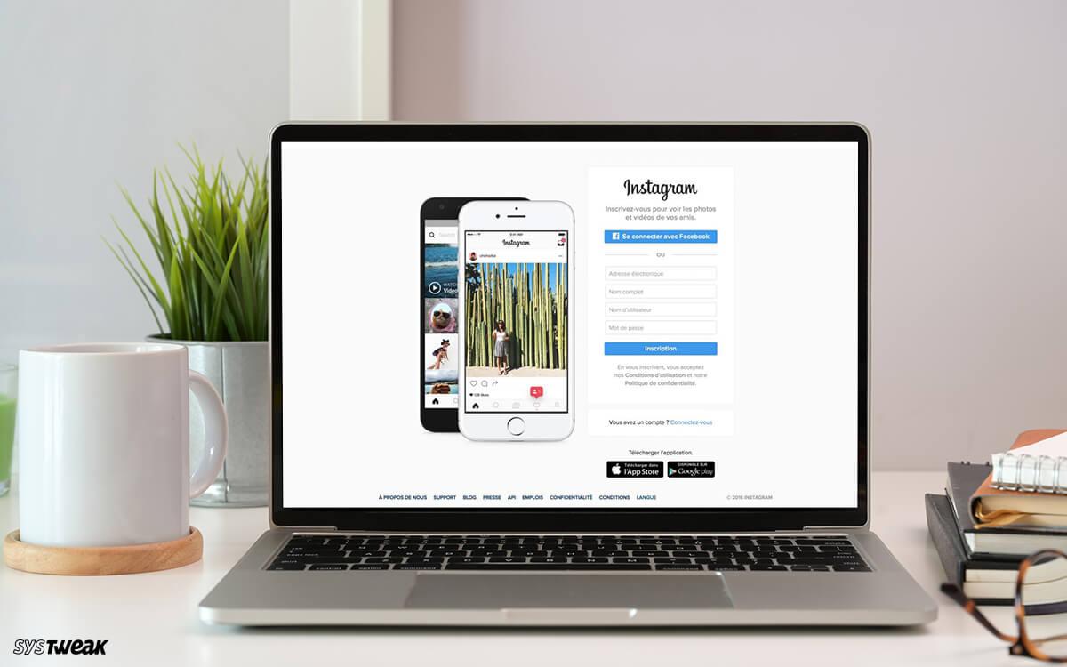 Privasi Aktif Instagram Dirusak oleh Peretasan Yang Baru Ditemukan ini
