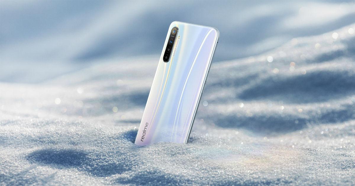 Realme Q identik dengan Realme 5 Pro, dan menunjukkan Snapdragon 712 SoC
