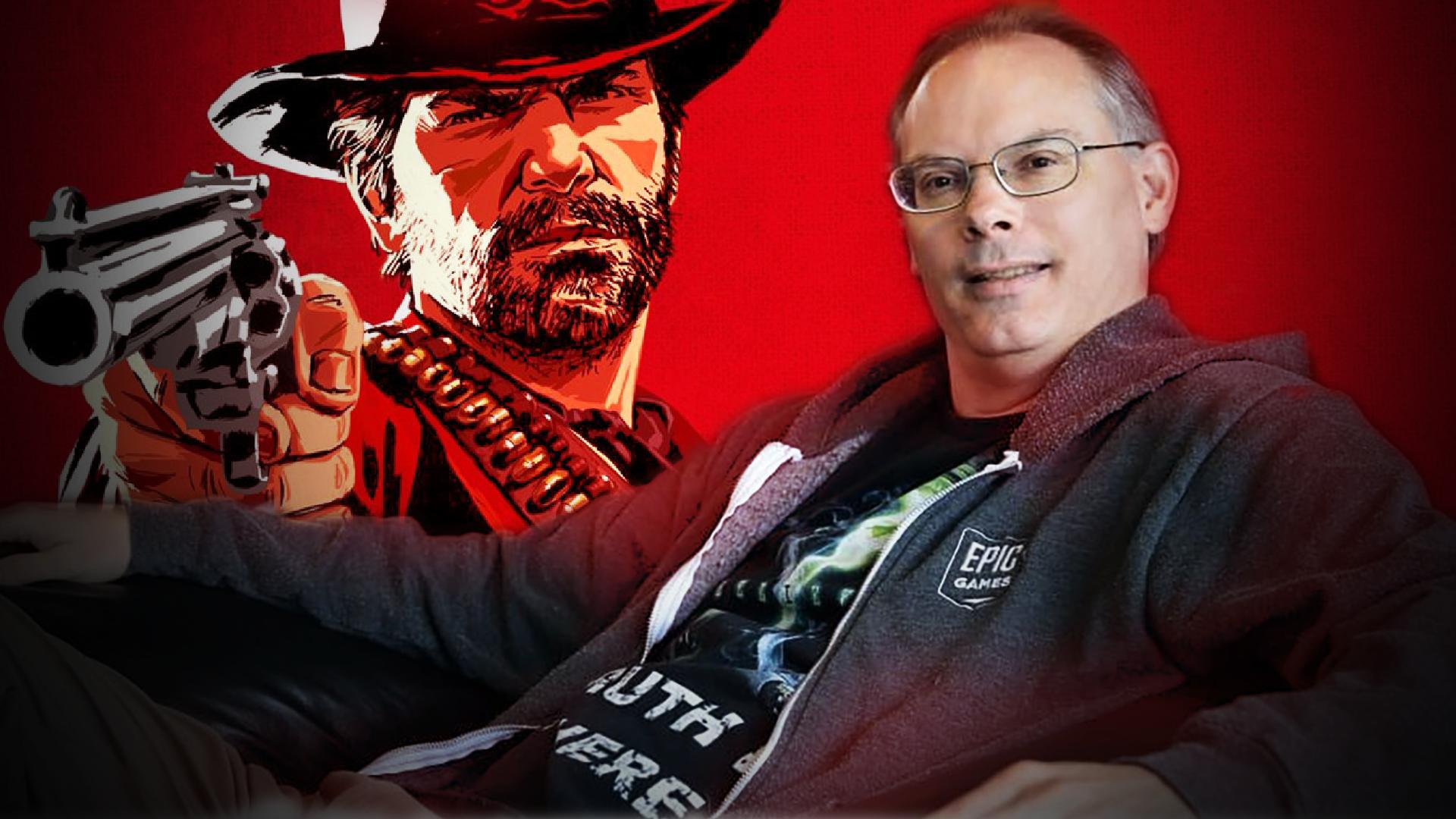 Red Dead Redemption 2 se anunciará este mes para Stadia y PC (Epic Games ...