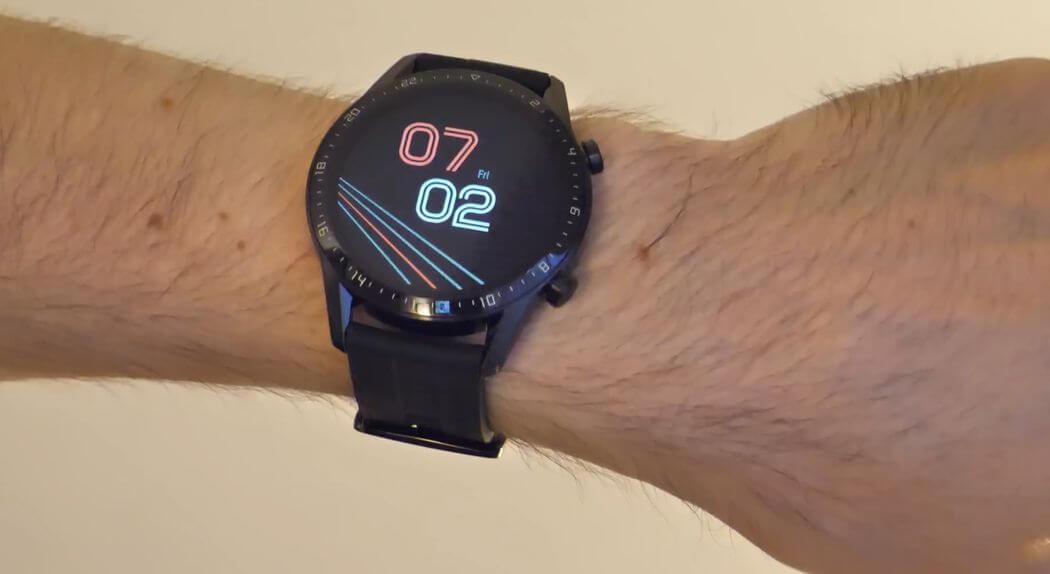 Recenzja Huawei Watch GT 2: Inteligentne zegarki drugiej generacji …