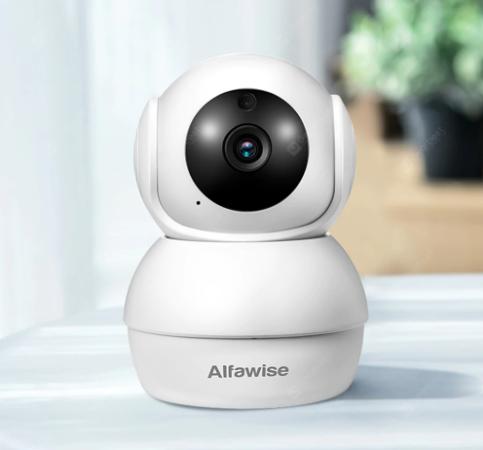 Ulasan Kamera Keamanan Rumah Pintar ALFAWISE N816