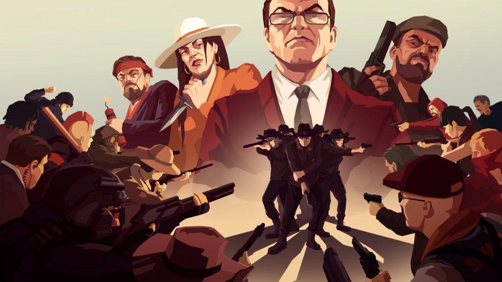 Ulasan Pemberontak Cops: Cerita Menarik yang Diisi Dengan Gameplay Strategis