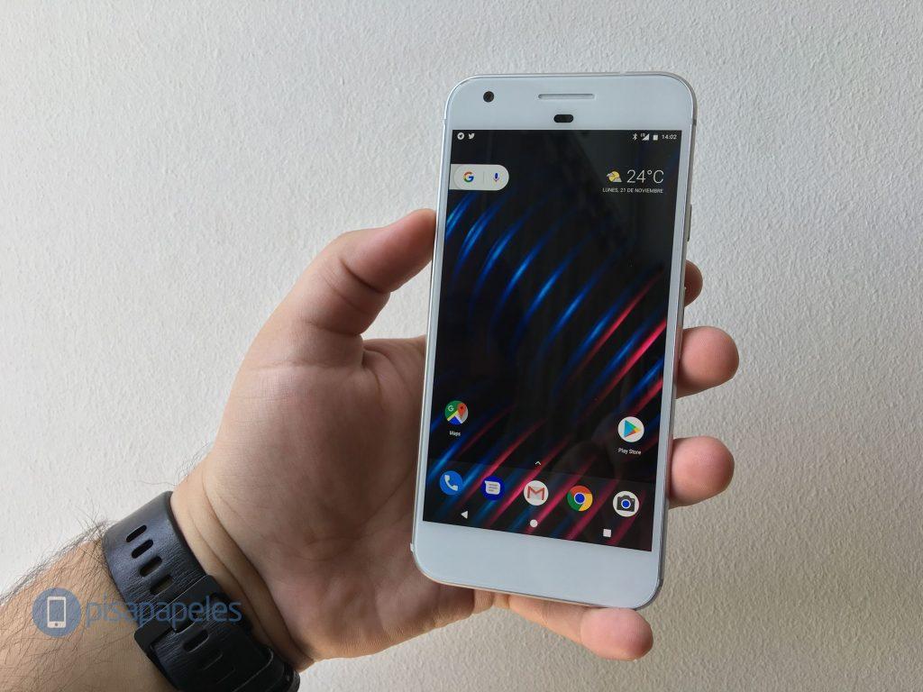 Ulasan Google Pixel 1