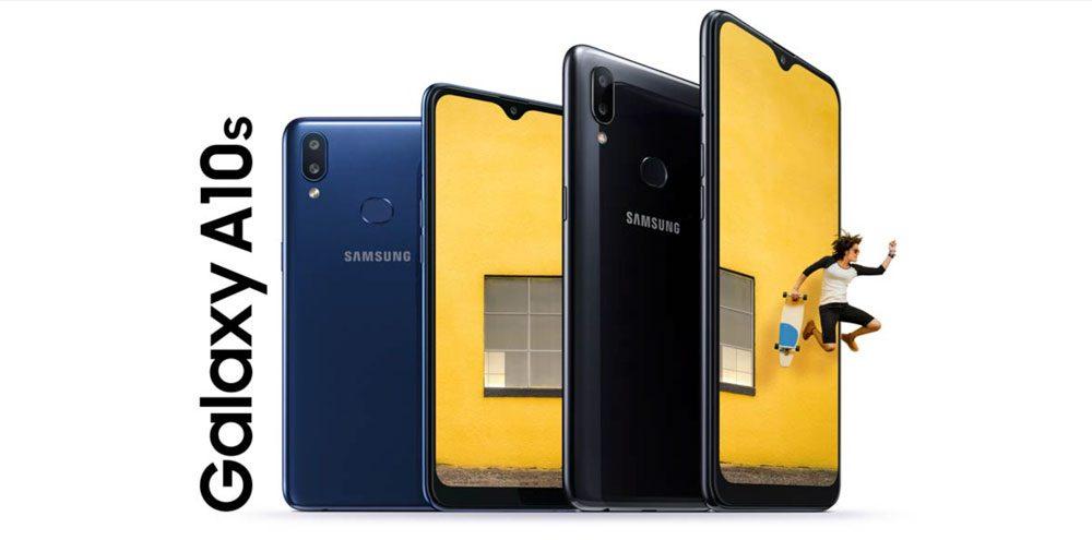 Samsung Galaxy A10, fitur, dan harga