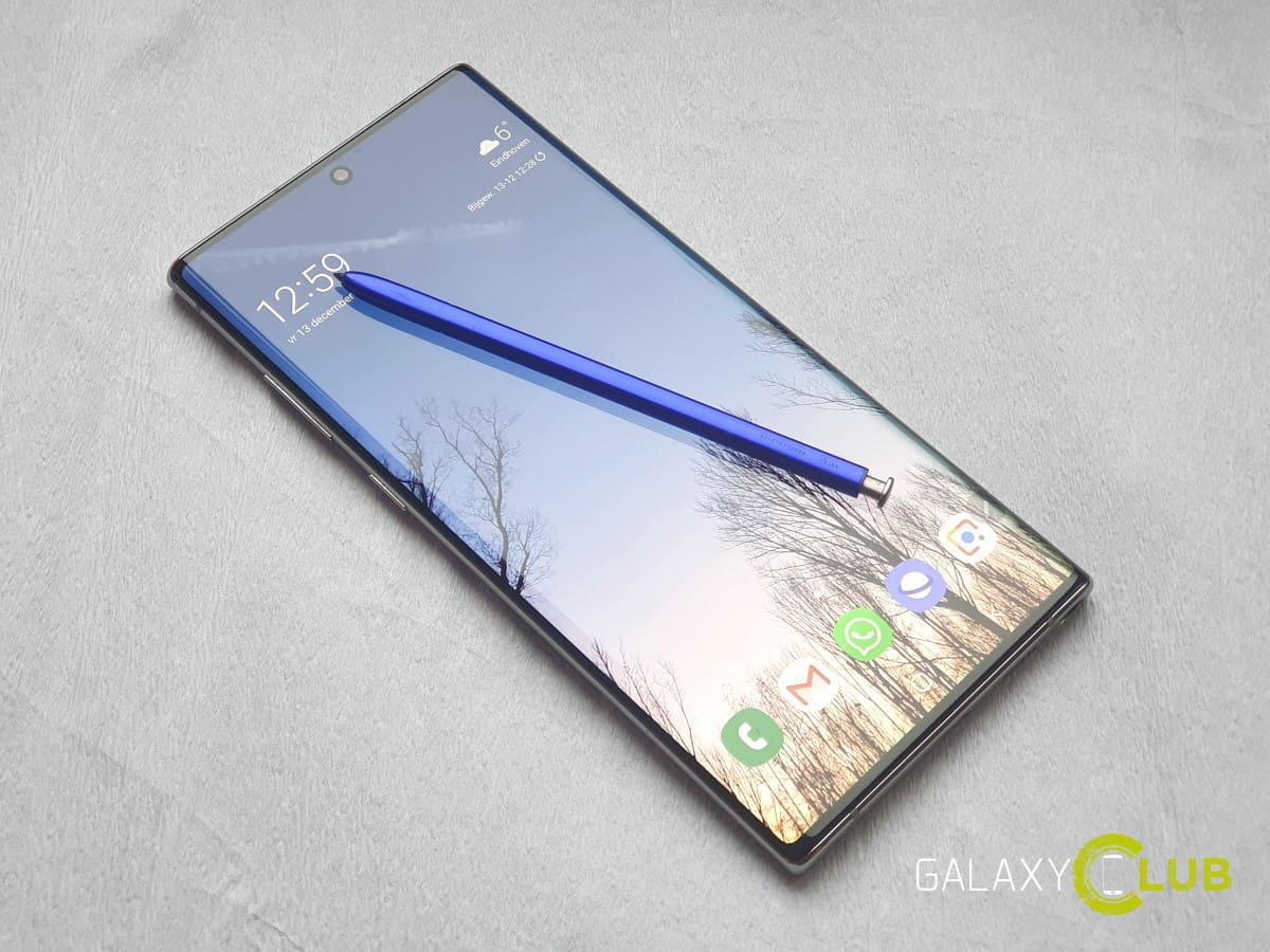 Samsung Galaxy cuenta 20+ mendapat (sedikit) bateri lebih besar daripada pendahulunya