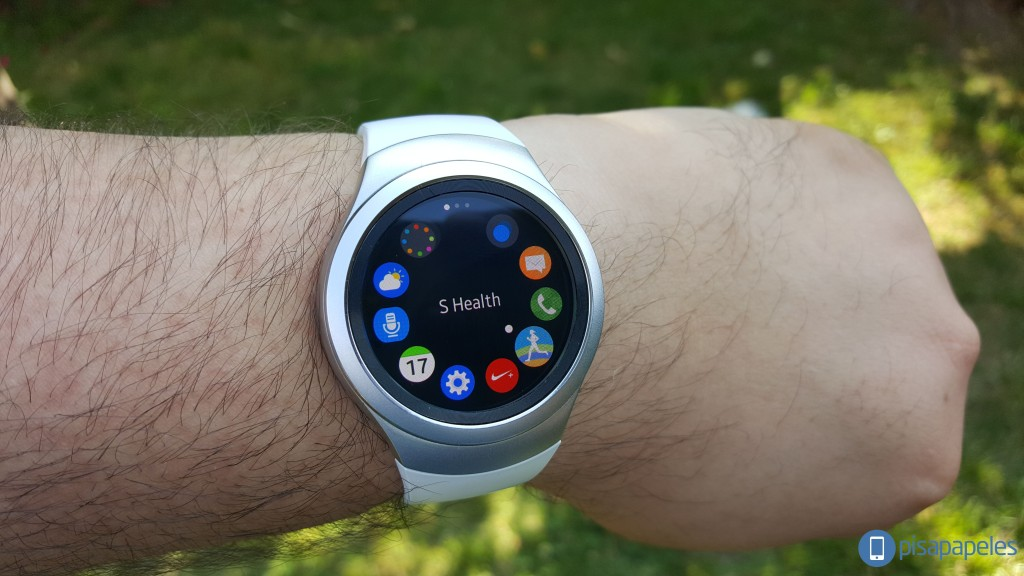 Samsung Gear S2 [Review] 1