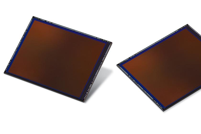Samsung ISOCELL Bright HMX: sensor 108 megapiksel resmi, bekerja sama dengan Xiaomi