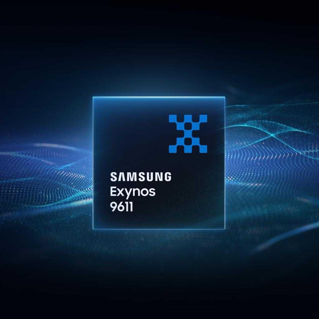 Samsung Mengumumkan Prosesor 10nm Exynos 9611 dengan Kecepatan Jam Lebih Cepat