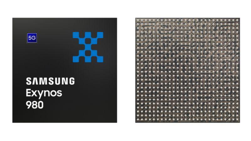 Samsung Meluncurkan Exynos 980 SoC; Fitur Modem 5G Terpadu Dan Dukungan Untuk Resolusi Kamera 108MP