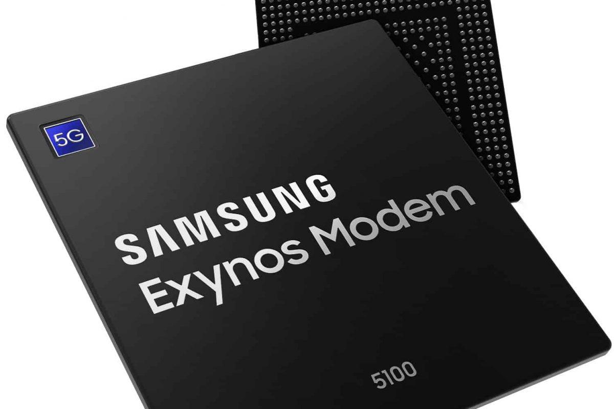 Samsung ra mắt một teaser cho chipset Exynos 9825 rất nhanh 5