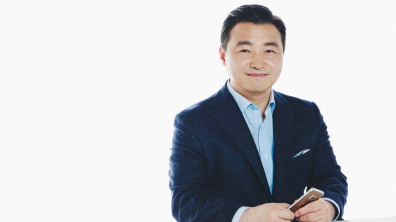 Samsung Memiliki Pemimpin Baru untuk Bisnis Smartphone-nya