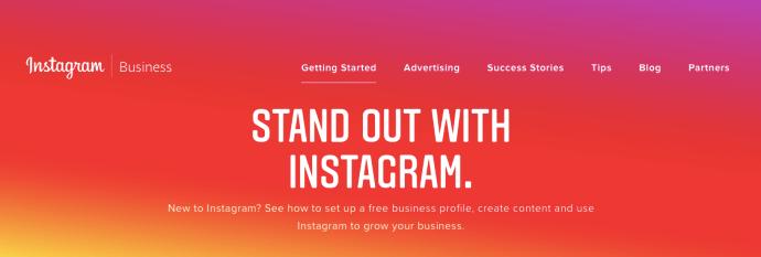 Bagaimana cara menambahkan Swipe Up ke blog Anda Instagram Sejarah 4