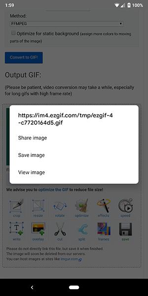 Cách lưu GIF từ Twitter 6