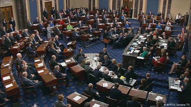 Senadores republicanos proponen legislación de privacidad durante una pandemia