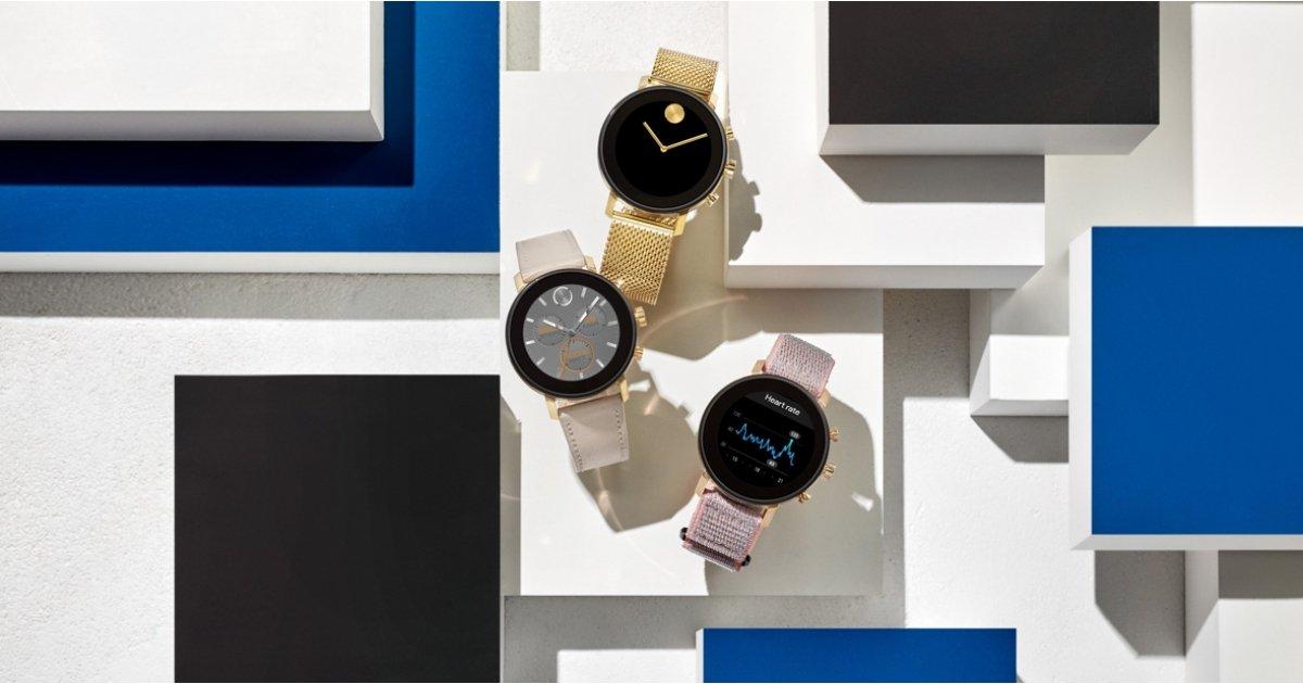 Smartado Connect 2.0 smartwatch diluncurkan dengan fitur Wear OS terbaru 1