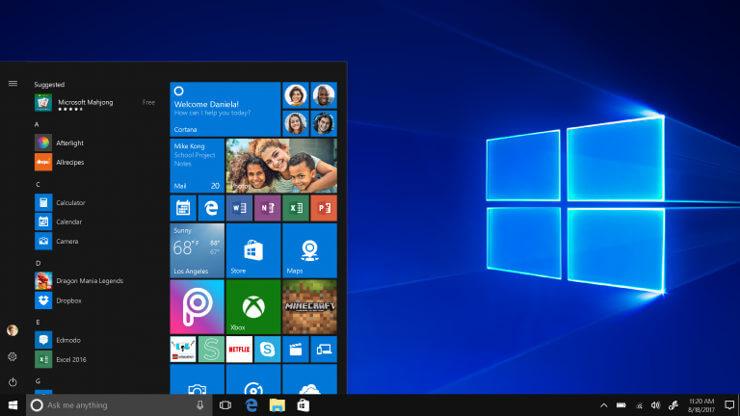 Tam həll: 0x80244019 yeniləmə xətası Windows 10 1