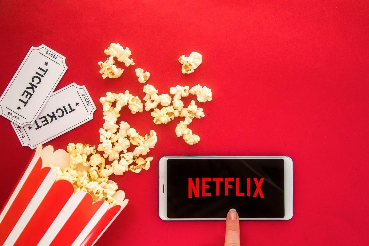Código de error de Netflix 100