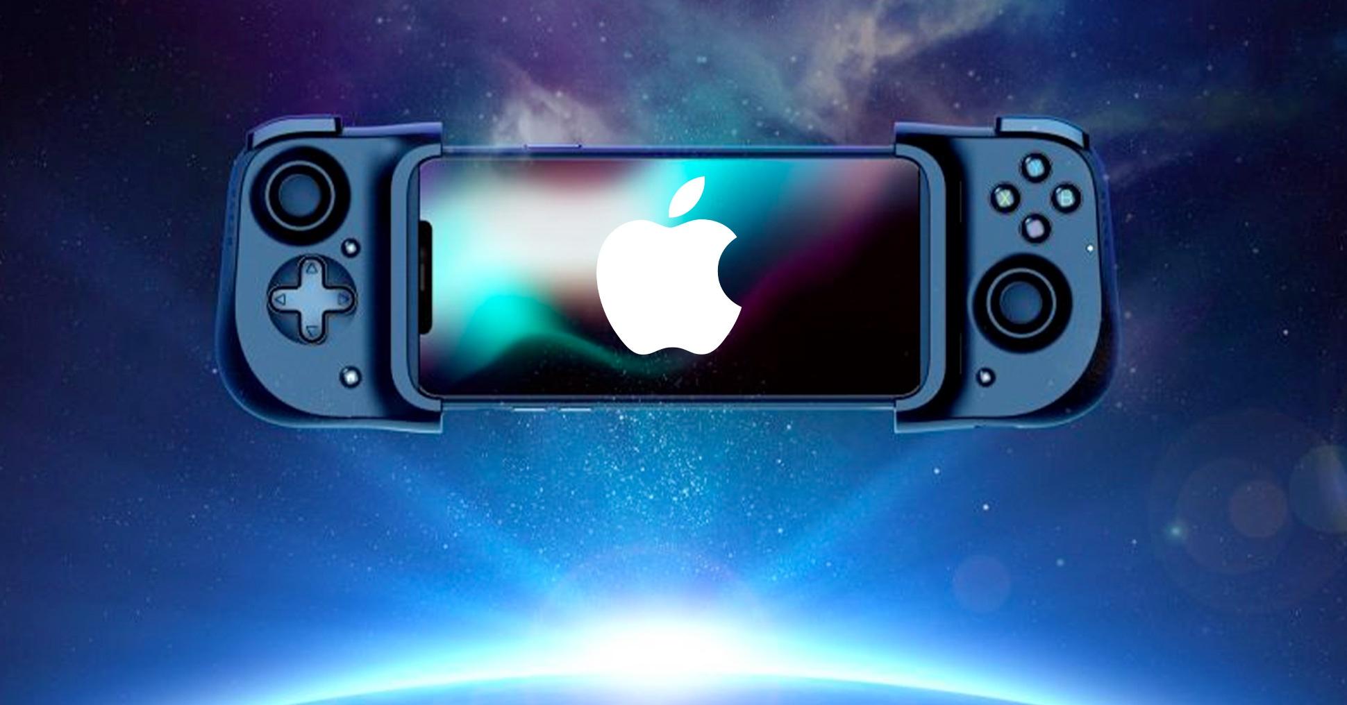 Sekä Stadia, GeForce NYT ja Shadow: Apple En halua suoratoistaa pelejä iPhonessa