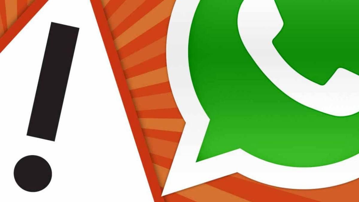 Ponsel yang tidak lagi memiliki akses ke WhatsApp 1