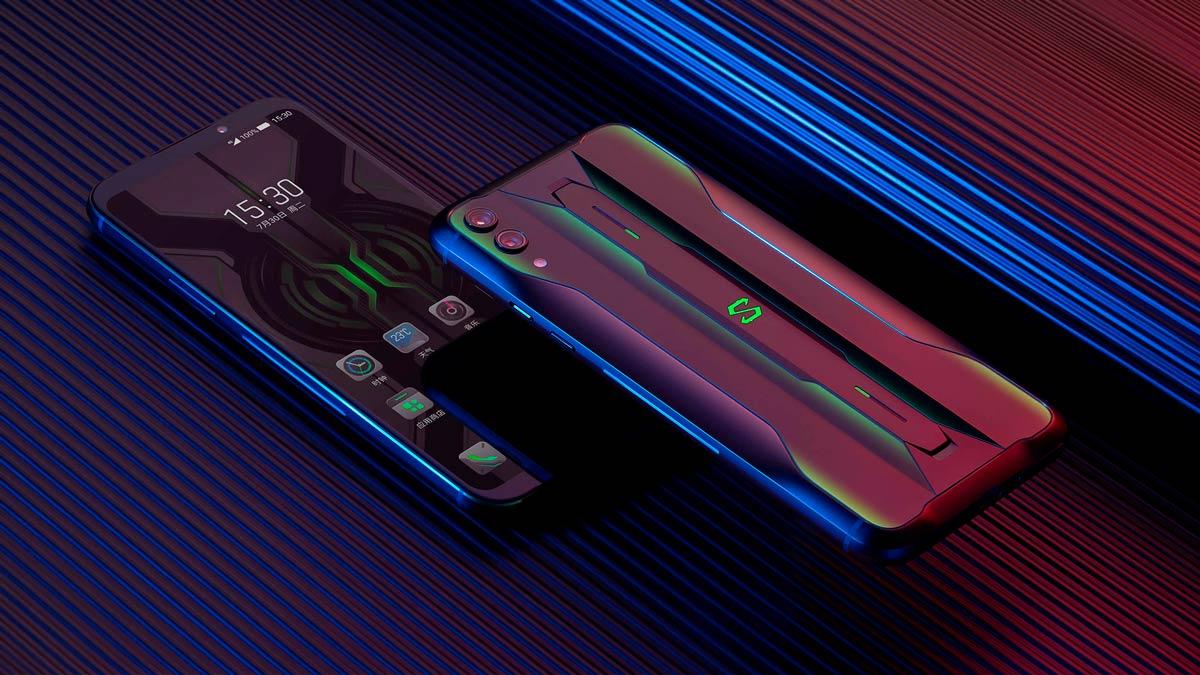 Black Shark 2 Pro, fitur ponsel Xiaomi 'gaming' yang baru 1