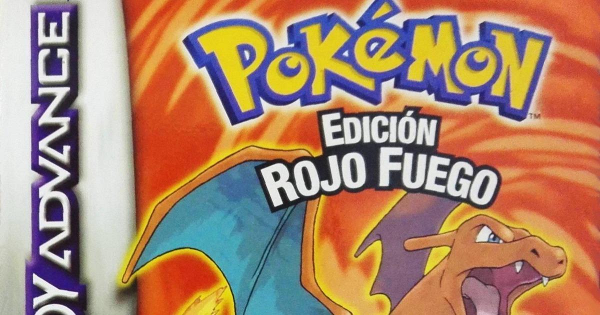 Curang Merah Pokémon: dapatkan semua Pokémon, Rare Candy, dan lainnya