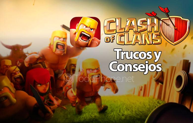 Cheat & Tips untuk Clash of Clans untuk iPhone dan iPad 1