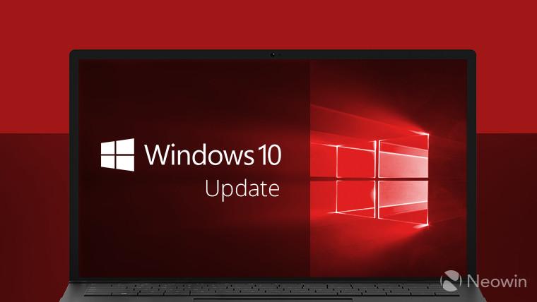 Muutama Windows 10 käyttäjää vuonna 1903 käytti suurta prosessorin käyttöä …