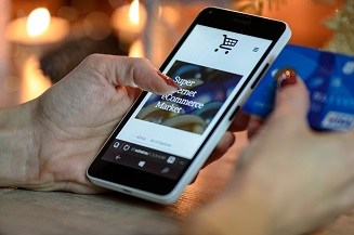 Atualizar informações de pagamento no aplicativo Wish