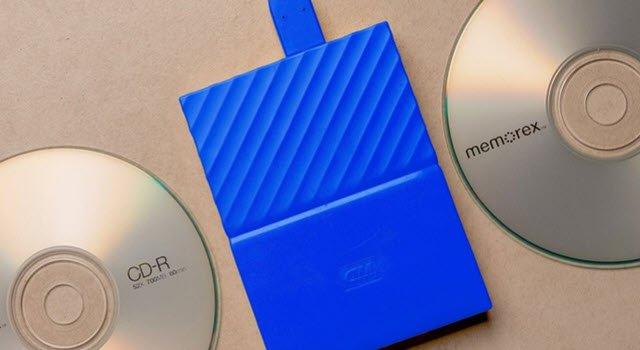 Ventoy2Disk, instale múltiples sistemas operativos en el mismo disco sin formatear