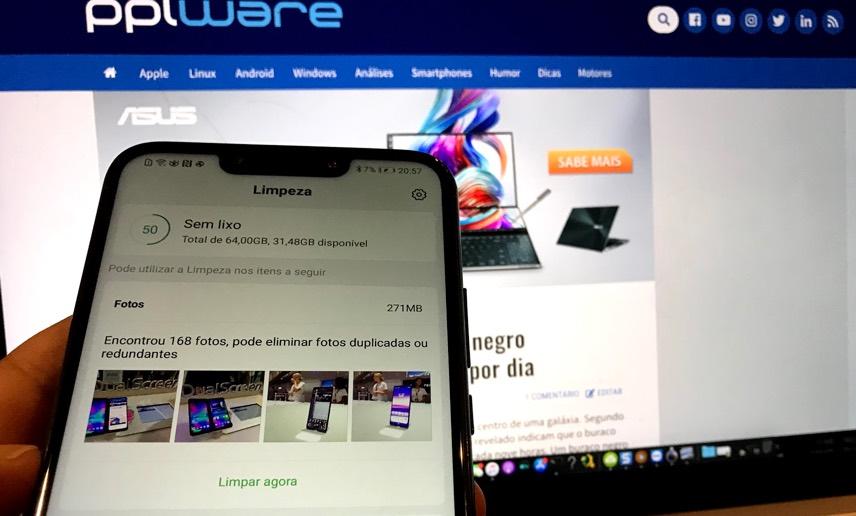 Xiaomi Cleaner Lite: Liberte gigas de espaço do seu Android