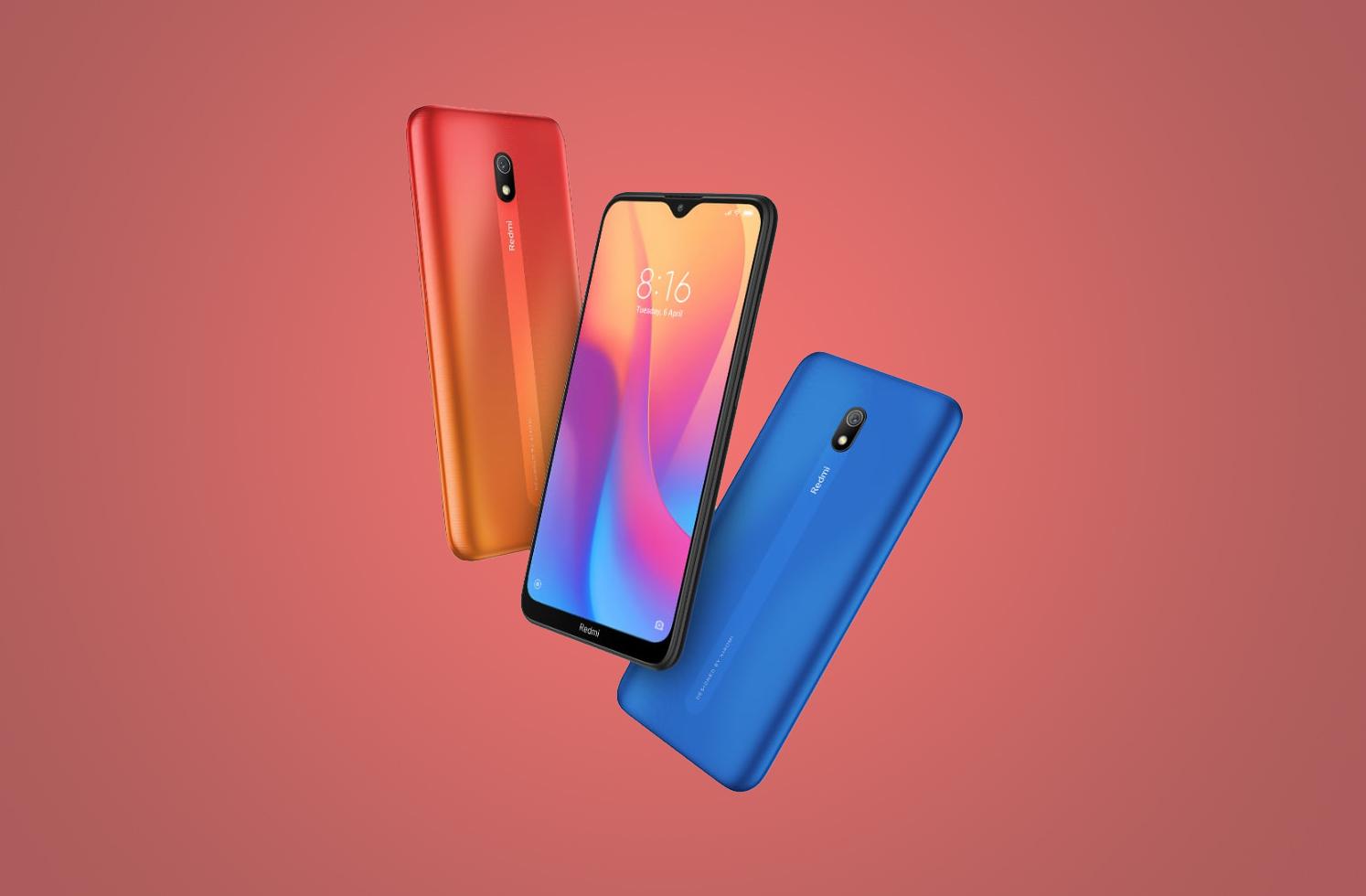 Xiaomi Redmi 8A: fitur, harga, dan ketersediaan 1
