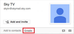 Bütün Gmail e-poçtlarınızı iPhone-dan necə silmək olar 5