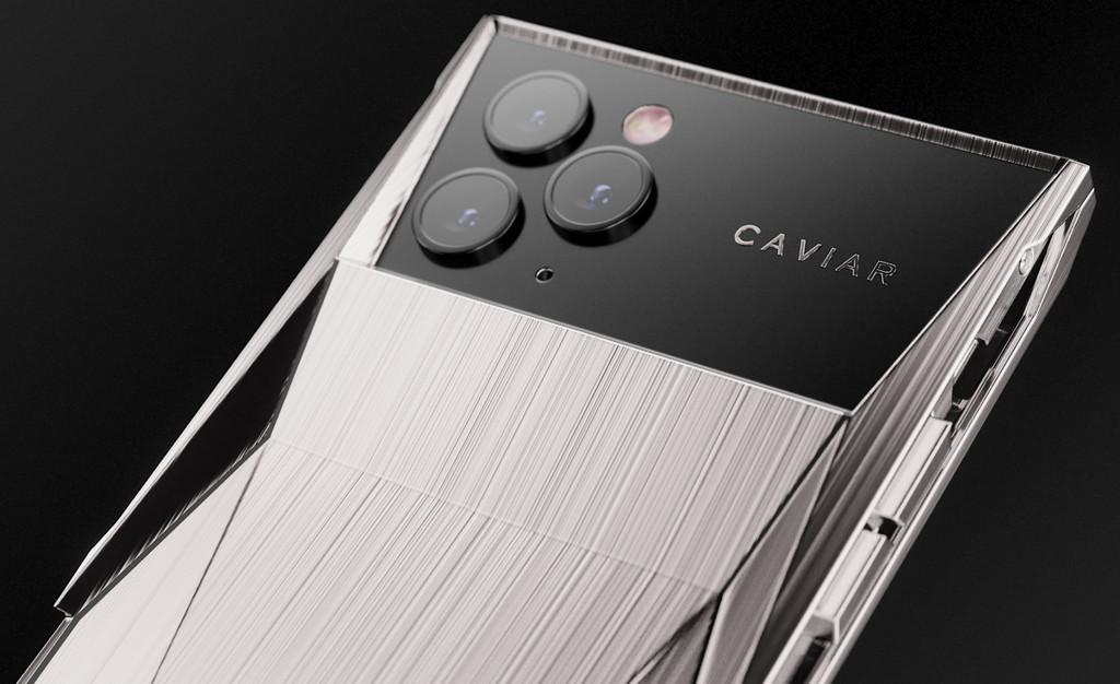 Caviar iPhone 11 Pro Cybertruck 740x452 0