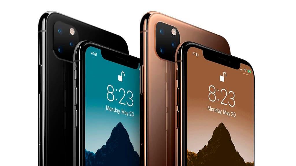 """iPhone 11 voidaan kutsua nimellä """"Pro"""" merkitsemään 2019-sukupolvea"""