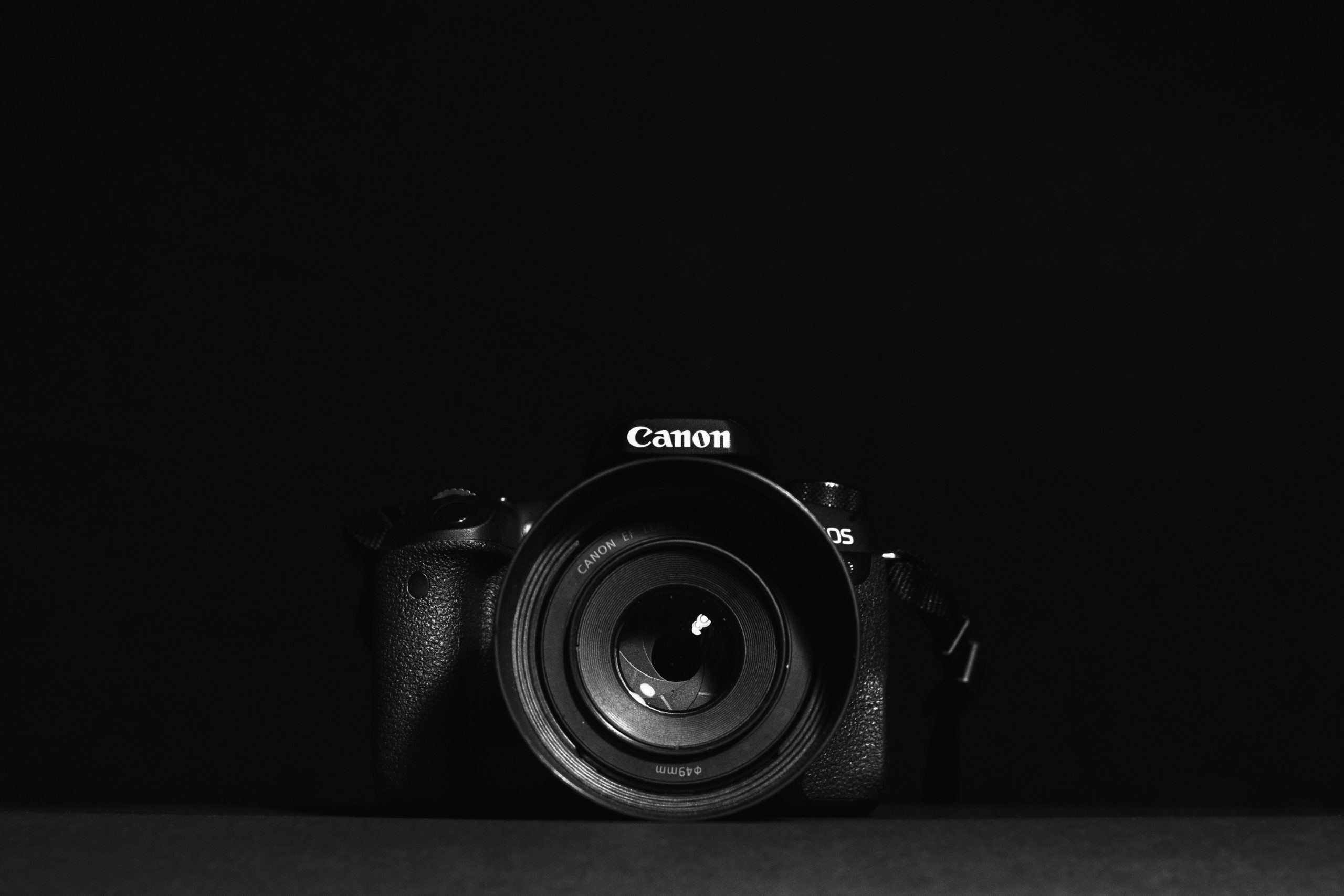Canon-DSLR