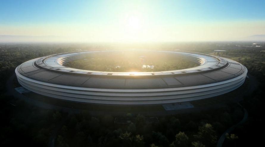 Podría haber una o dos reuniones en Apple Estacione sobre estos problemas