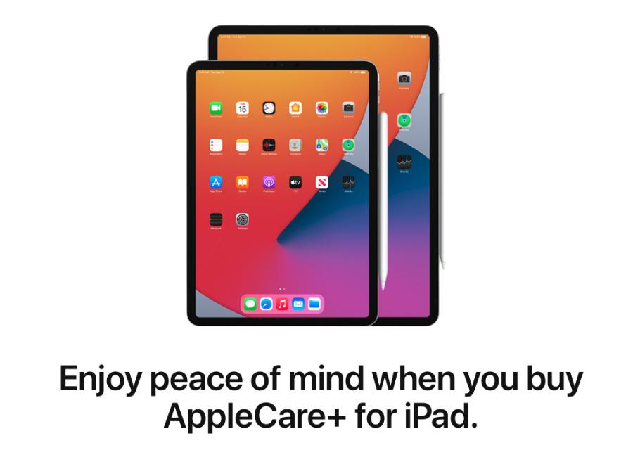 Como siempre, es reconfortante saber que si tiene AppleCare +, no recibirá facturas de reparación inesperadamente altas.