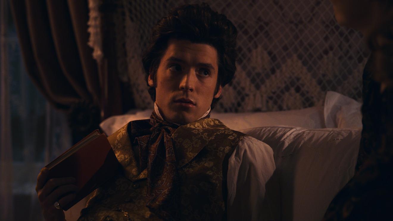 Pico Alexander en la segunda temporada de