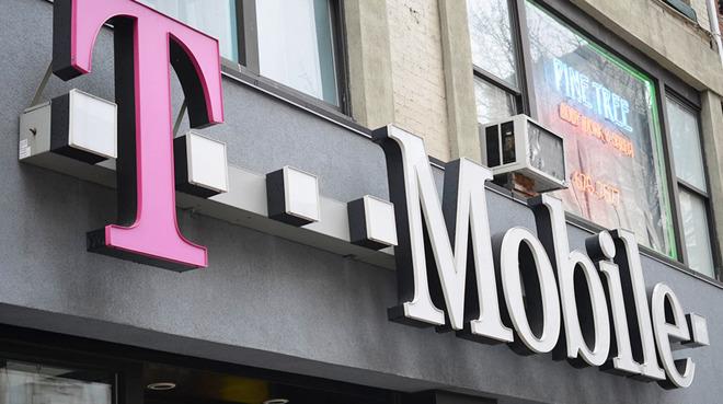 T-Mobile ofrece ofertas de iPhone