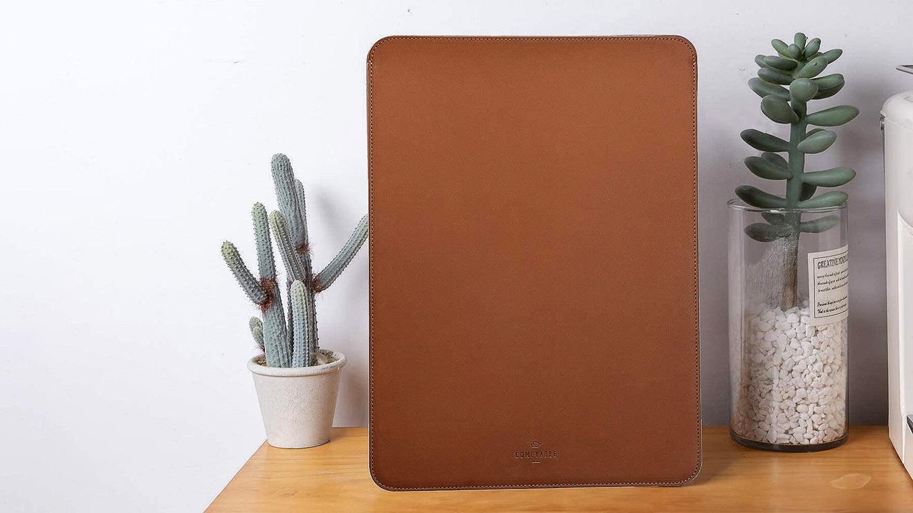 Cómoda funda para portátil para MacBook Air M1