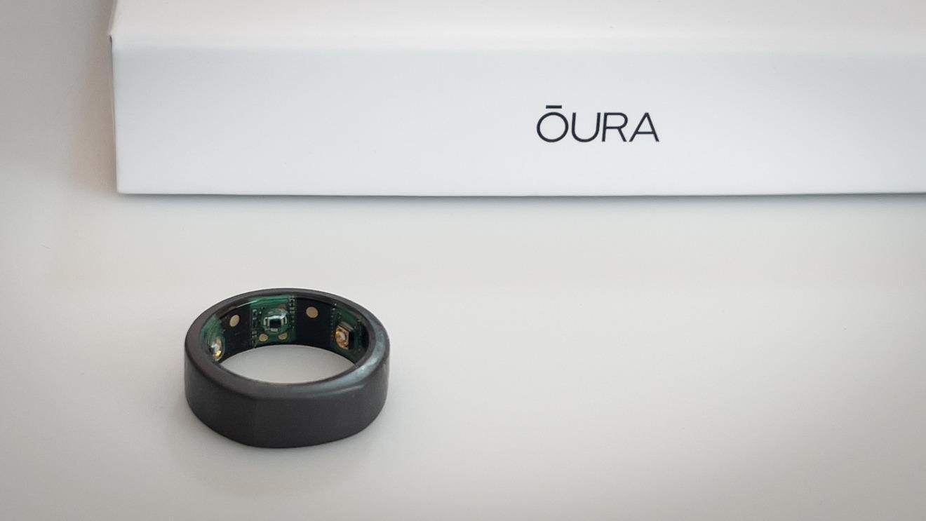Oura Ring comienza en $ 299