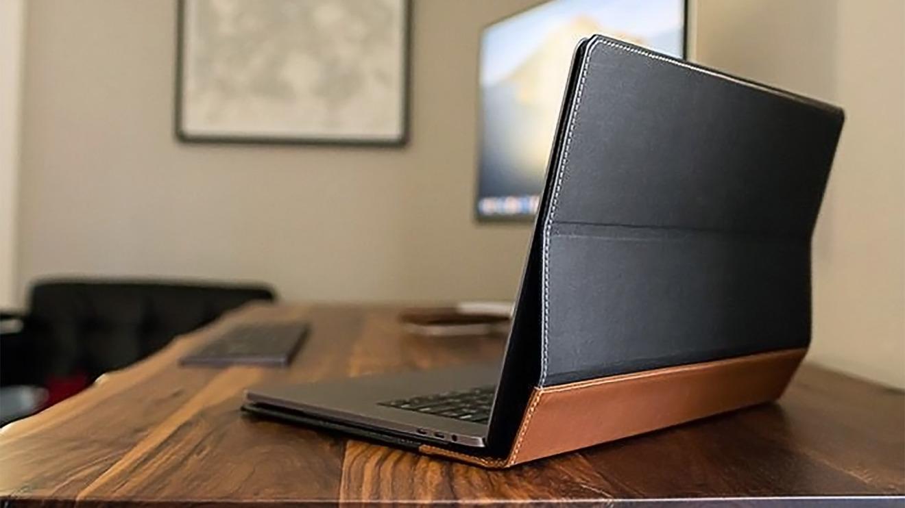 Estuche Pad & Quill Aria para Apple MacBook Air