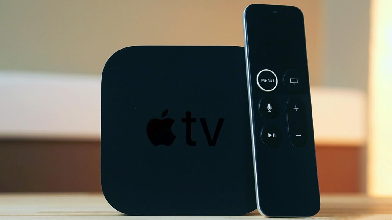 Apple  TV 4K es un gran regalo para el Día de San Valentín