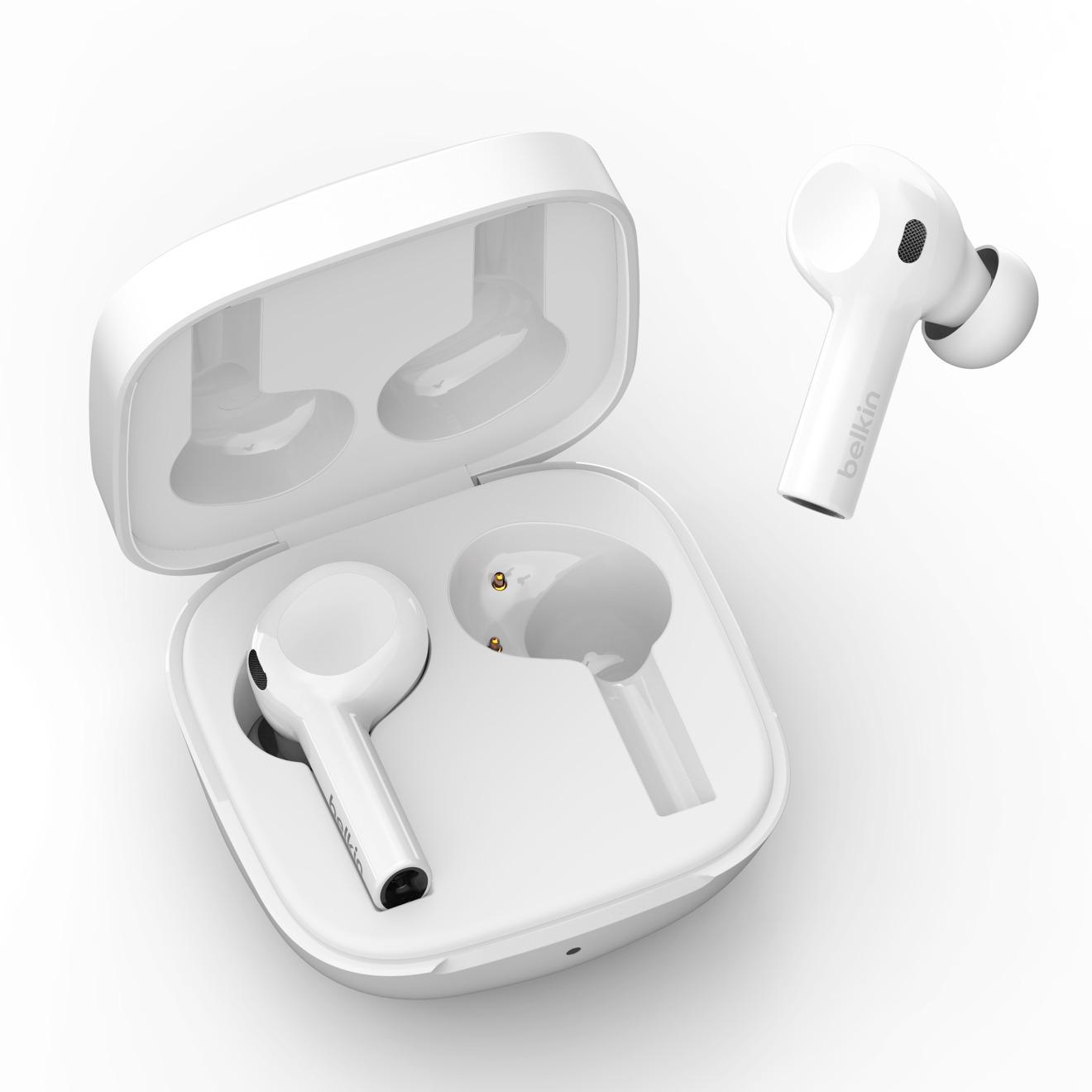 Audífonos inalámbricos SoundForm Freedom True