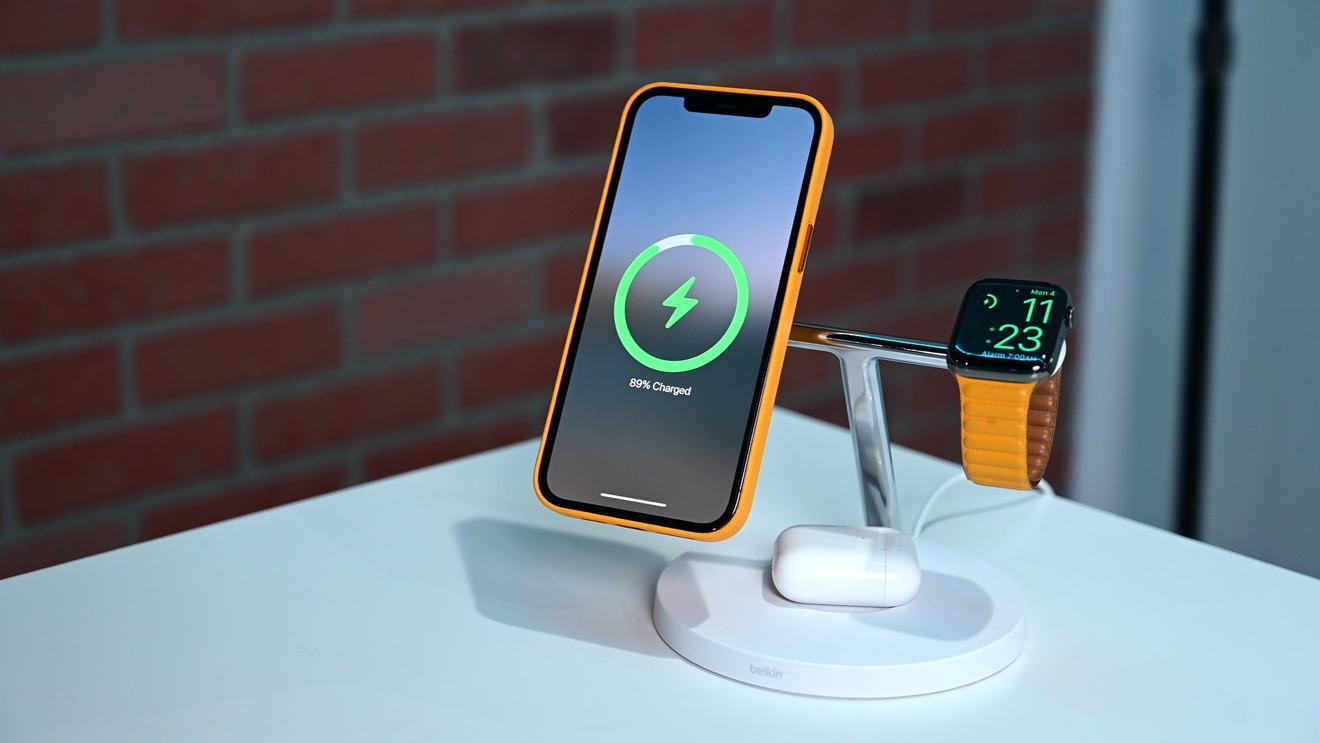 Belkin Boost Charge Pro