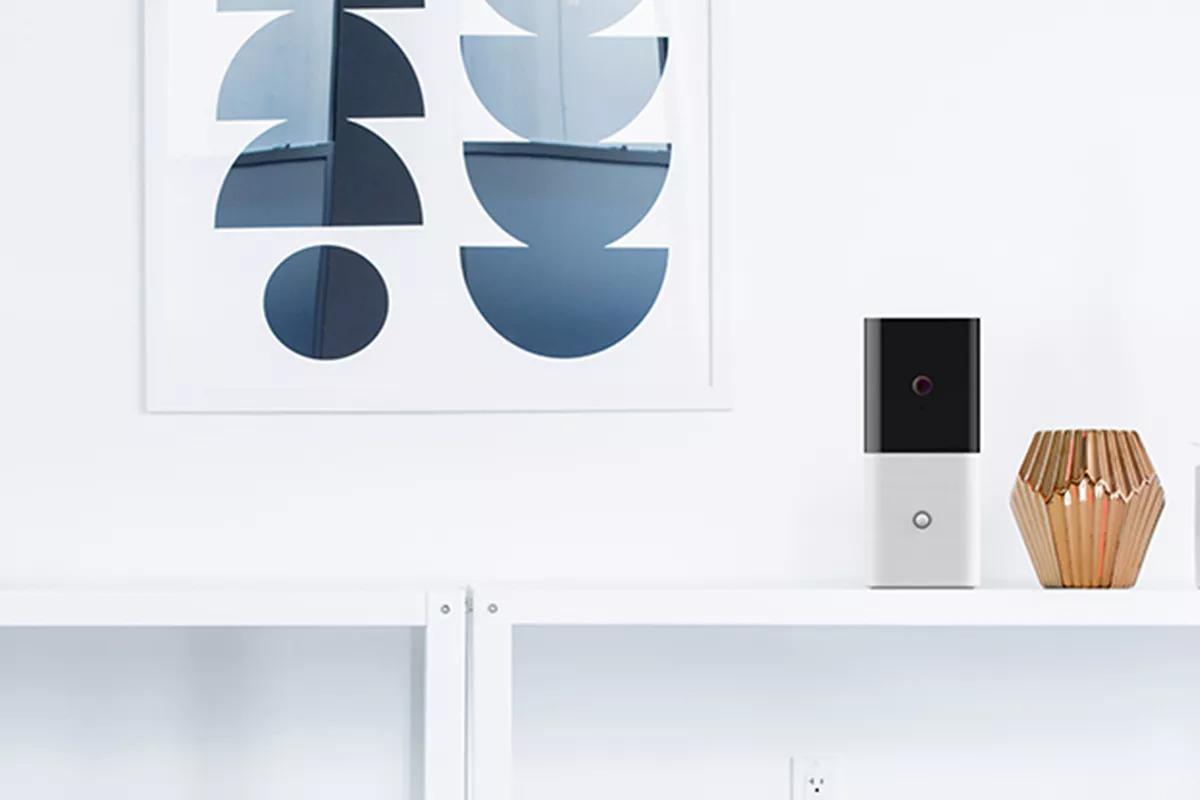 Abode Iota es un fantástico accesorio para el hogar inteligente