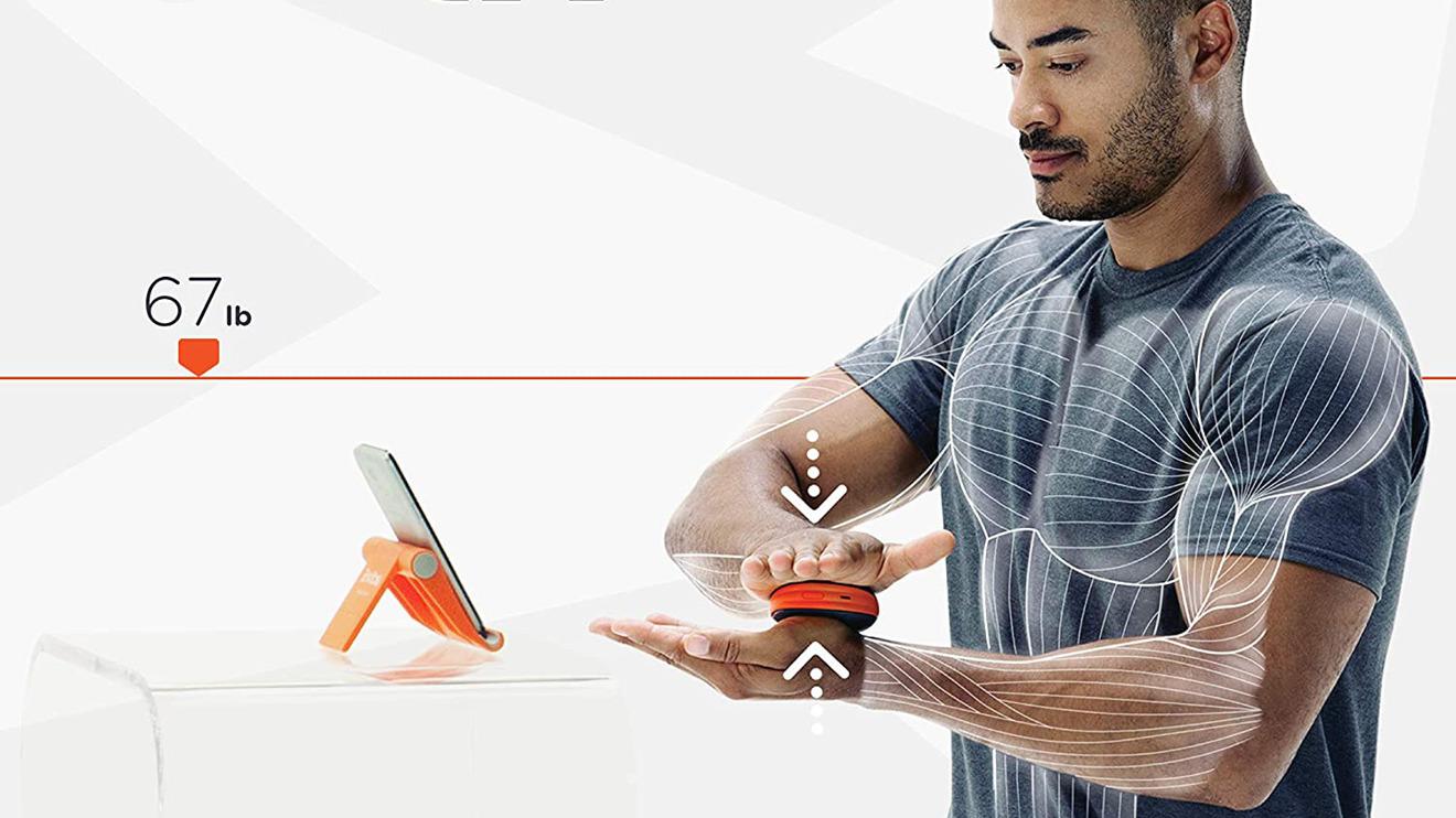 El sistema de acondicionamiento físico Activbody Activ5 agrega isométricos a su entrenamiento