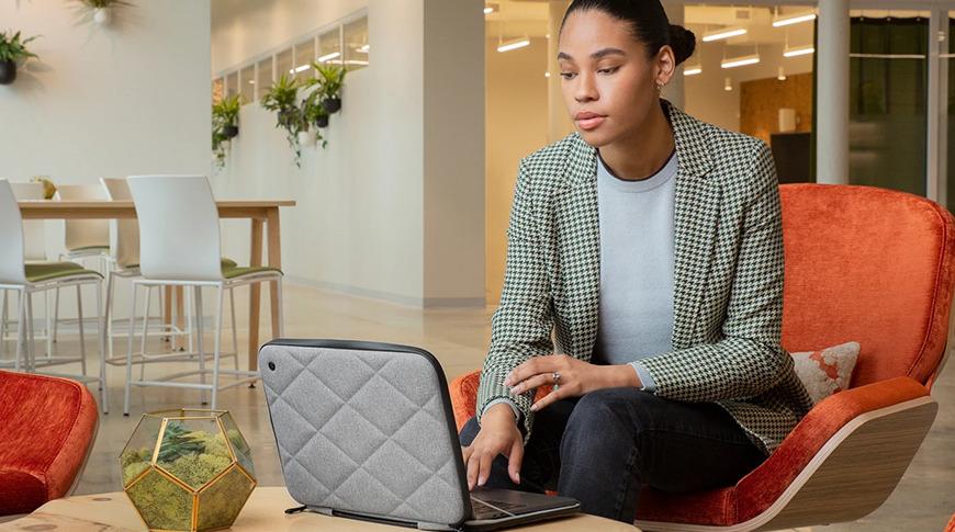 SuitCase protege su MacBook, incluso mientras está en uso